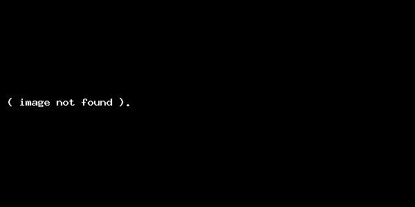 Leyla Əliyeva oğlu ilə mətbəxdə (VİDEO)